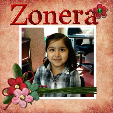 Zonera